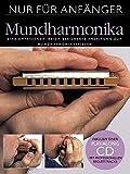 Hohner M569633 Echo Harp 96 C/G Mundharmonika & Nur Für Anfänger Mundharmonika Buch+Cd: Lehrmaterial, CD für Mundharmonika: Eine umfassende, reich bebilderte Anleitung zum Mundharmonikaspielen