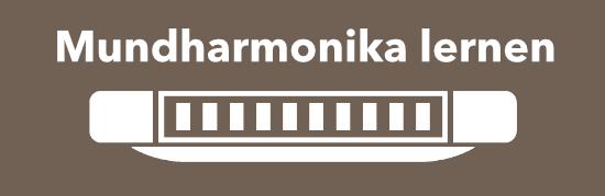 Mundharmonika lernen in der Mundharmonika Schule