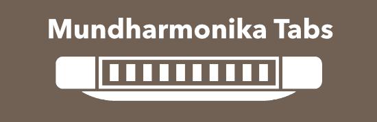 Mundharmonika Tabs