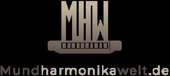 Mundharmonika Welt
